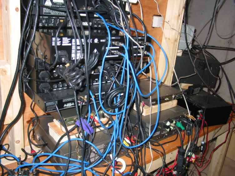Here's the Rats Nest of N2NQM!
